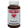 OTC Meds: Kroeger Herb - Rascal - 100 Capsules