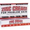 Margarite Cosmetics Margarite Zinc Cream - 1 oz HGR 0421735