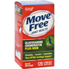 Schiff Vitamins Schiff Move Free Total Joint Health - 1500 mg - 120 Coated Tablets HGR 0422261