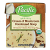 Condensed Soup - Cream of Mushroom - Case of 12 - 12 oz..