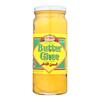 Ziyad Butter Ghee - Case of 6 - 16 oz. HGR 0422832