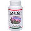 Minerals Calcium: Maxi Health Kosher Vitamins - Maxi Health Maxi Cal Calcium Magnesium D3 - 1000 mg - 180 Capsules