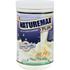 Maxi Health Kosher Vitamins Max Health Naturemax Plus - Vanilla - 1 Lb. HGR 0423970