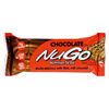 Nugo Nutrition Bar - Chocolate - Case of 15 - 1.76 oz. HGR 0427286