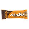 Nugo Nutrition Bar - Peanut Butter Chocolate - Case of 15 - 1.76 oz. HGR 0427310