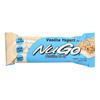 Nugo Nutrition Bar - Vanilla - Case of 15 - 1.76 oz. HGR 0427443