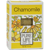 Pure Life Soap Chamomille - 4.4 oz HGR 0427724