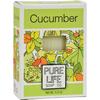 Pure Life Soap Cucumber - 4.4 oz HGR 0427765