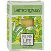 Pure Life Soap Lemongrass and Mint - 4.4 oz HGR 0427849