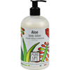 Pure Life Soap Aloe Body Lotion - 14.9 oz HGR 0427880