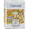 Pure Life Soap Oatmeal - 4.4 oz HGR 0427922