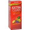 Detoxify Xxtra Clean Herbal Natural Tropical - 4 fl oz HGR 0428615