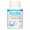 Condition Specific Heart Circulation: Kyolic - Aged Garlic Extract Healthy Heart Formula 106 - 100 Capsules