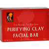 Sea Minerals Purifying Clay Soap - 3 oz HGR 0433870