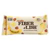 Nugo Nutrition Bar - Fiber dLish - Banana Walnut - 1.6 oz.. Bars - Case of 16 HGR 0437780