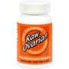 Ultra Glandulars Raw Ovarian - 200 mg - 60 Tablets HGR 0439224