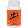 Ultra Glandulars Raw Prostate - 200 mg - 60 Tablets HGR 0439299