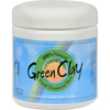 Rainbow Research French Green Clay Facial Treatment Mask - 8 oz HGR 0439307