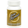 Ultra Glandulars Ultra Raw Thymus 200Mg - 60 Tablets HGR 0439331