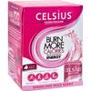 Celsius Sparkling Wild Berry - 12 fl oz Each / Pack of 4 HGR 0440941