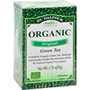 Clean and Green: St Dalfour - Organic Green Tea Original - 25 Tea Bags - Case of 6
