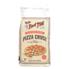 Bob's Red Mill Gluten Free Pizza Crust Mix - 16 oz. - Case of 4 HGR 0443143