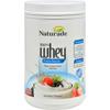 Naturade Whey Protein Booster Vanilla - 24 oz HGR 0443986