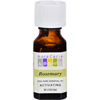 hgr: Aura Cacia - Pure Essential Oil Rosemary - 0.5 fl oz