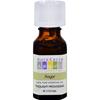 Aura Cacia Essential Oil Sage - 0.5 fl oz HGR 0445643