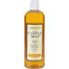 Shadow Lake Pure Castile Soap Vanilla Almond - 16 fl oz - Case of 6 HGR 0446013