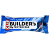 Clif Bar Builder Bar - Cookies and Cream - Case of 12 - 2.4 oz HGR 446377