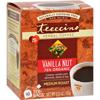 Clean and Green: Teeccino - Herbal Coffee Vanilla Nut - 10 Tea Bags - Case of 6