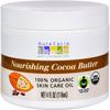 Aura Cacia Organic Cocoa Butter - 4 oz HGR 0448969
