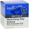 Derma E Hyaluronic Acid Day Creme - 2 oz HGR 452912