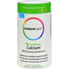Rainbow Light Food-Based Calcium - 180 Tablets HGR 0453035