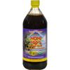 Condiments Lemon Juice: Tahiti Trader - Organic Noni Island Style Juice - 32 fl oz