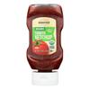 Woodstock Organic Tomato Ketchup - Case of 16 - 15 oz.. HGR0455170