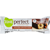 Zone Perfect Nutrition Bar - Chocolate Almond Raisin - Case of 12 - 1.76 oz HGR 0456376