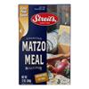 Streit's Matzo - Meal - Case of 18 - 12 oz.. HGR 0457770