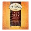 Twinings Tea Green Tea - Earl Grey - Case of 6 - 50 Bags HGR 0458380