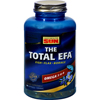 Supplements Efas Epos Fish Oils: Health From The Sun - Health From the Sun The Total EFA Fish Oil - 1200 mg - 90 Softgels