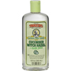 antiseptics: Thayers - Witch Hazel with Aloe Vera Cucumber - 12 fl oz