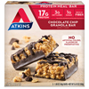 Atkins Advantage Bar Chocolate Chip Granola - 5 Bars HGR 0459388