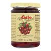D'Arbo Fruit Spread - Wild Lingonberries - Case of 6 - 14.1 oz.. HGR 0463323