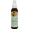 Earth Mama Angel Baby Natural Stretch Oil - 4 fl oz HGR 464594