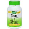 Herbal Homeopathy Single Herbs: Nature's Way - Neem - 475 mg - 100 Capsules