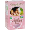 Earth Mama Angel Baby Organic Milkmade Tea - 16 Tea Bags HGR 466300