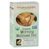Earth Mama Angel Baby Morning Wellness Tea - 16 Tea Bags HGR 466318