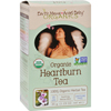 Earth Mama Angel Baby Organic Heartburn Tea - 16 Tea Bags HGR 466383