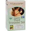 Clean and Green: Earth Mama Angel Baby - Third Trimester Tea - 16 Tea Bags